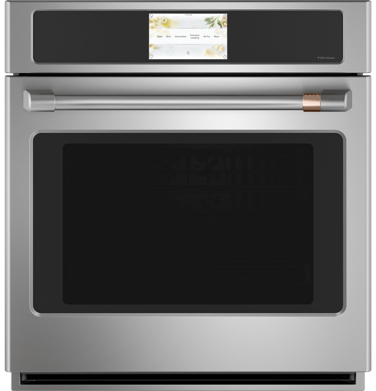 "Café™ 27"" Built-In Single Electric Convection Wall Oven"