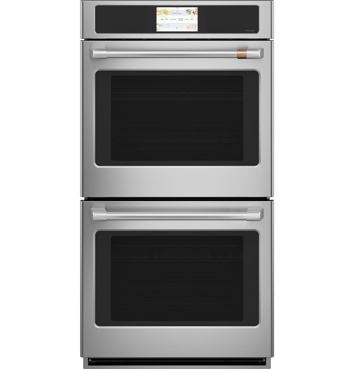 "Café™ 27"" Smart Double Wall Oven with Convection"