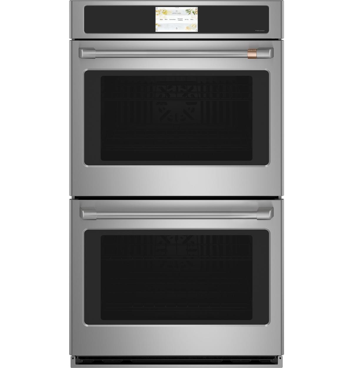 "Café™ 30"" Built-In Convection Double Wall Oven"