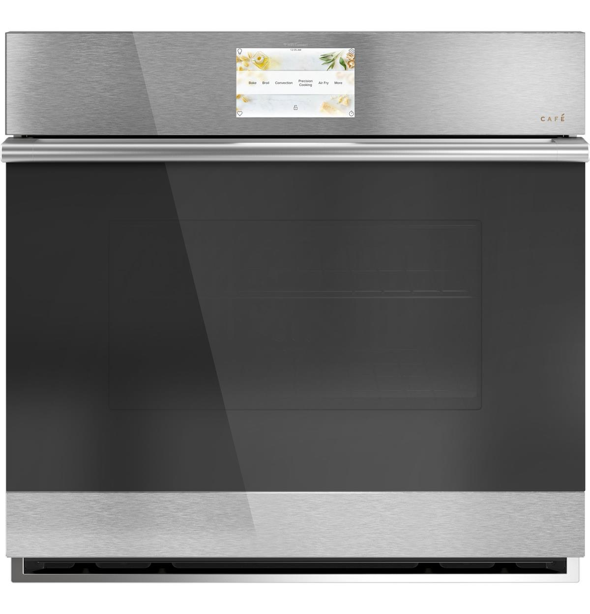 "Café™ 30"" Built-In Single Electric Convection Wall Oven"