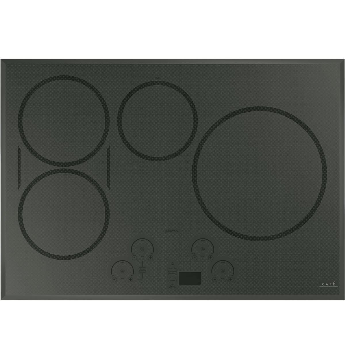 "Café™ 30"" Built-In Touch Control Induction Cooktop"