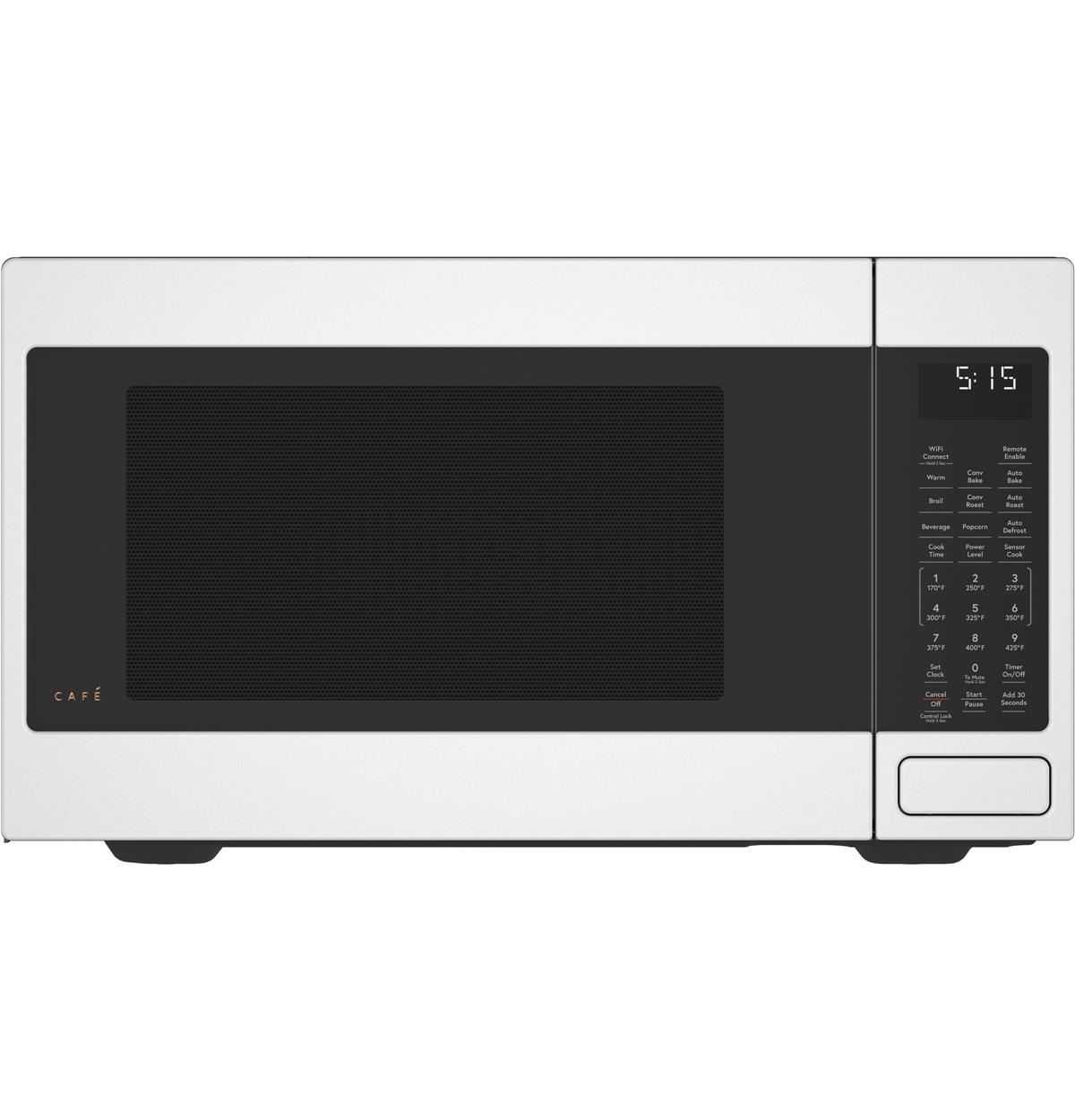 Café™ 1.5 Cu. Ft. Smart Countertop Convection/Microwave Oven