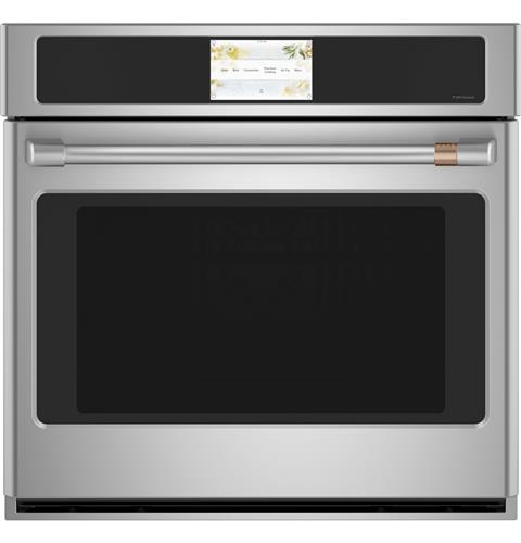 "Café™ 30"" Smart Single Wall Oven with Convection"