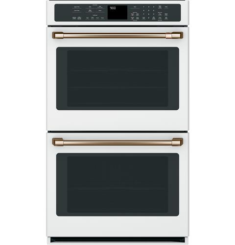 "Café™ 30"" Built-In Double Convection Wall Oven"